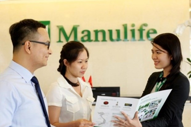 Manulife set to become largest life insurer hinh anh 1