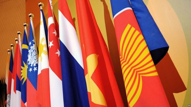Singapore joins hands with ASEAN to address challenges hinh anh 1