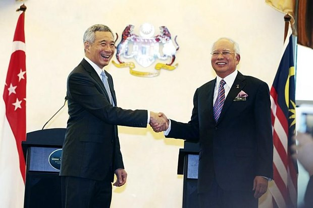 Malaysia, Singapore enhance railway cooperation hinh anh 1