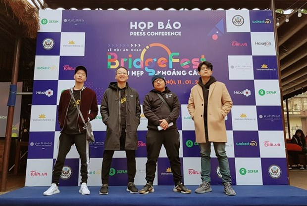 Big crowd likely for music festival hinh anh 1