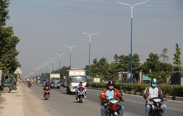HCM City continues Belt Road 3 project with ADB loan hinh anh 1
