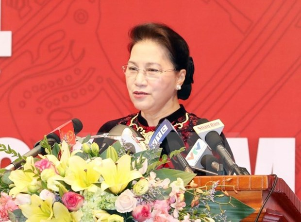 State Auditor asked to improve organisation for better performance hinh anh 1
