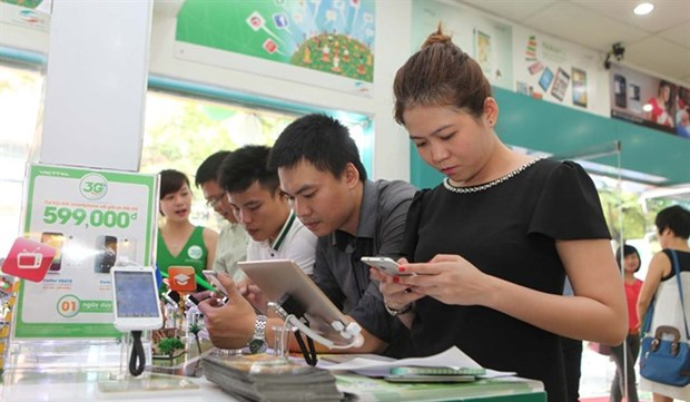 Vietnam's app market needs to stay on its toes: experts hinh anh 1