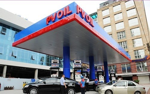 PV Oil stakes entice eight foreign investors hinh anh 1