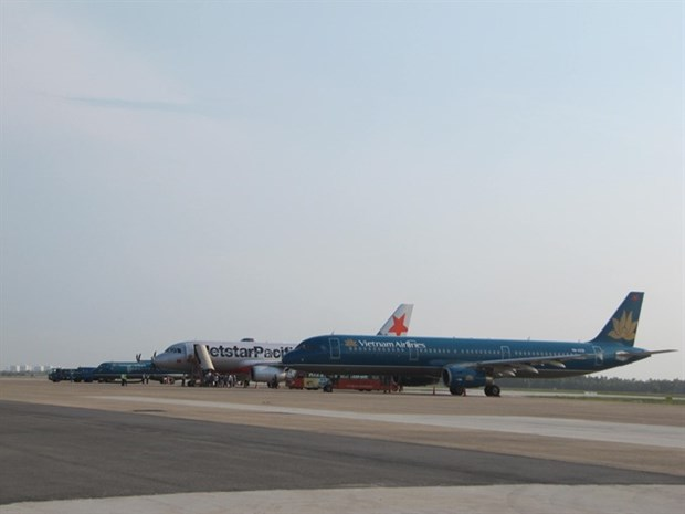 Vietnam Airlines fights for direct US route hinh anh 1