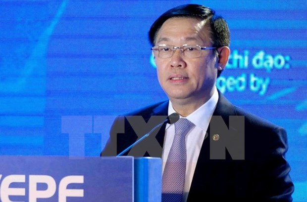 PM sets up working group for state capital management committee foundation hinh anh 1