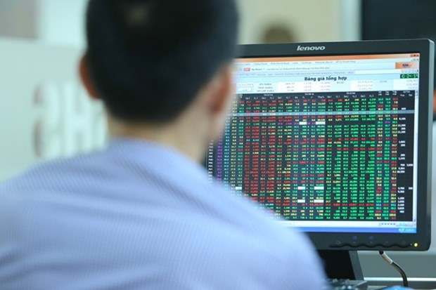 Vietnam's stocks up on investor confidence hinh anh 1