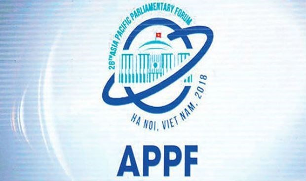 APPF-26 promotes partnership for peace, innovation, sustainable development hinh anh 1