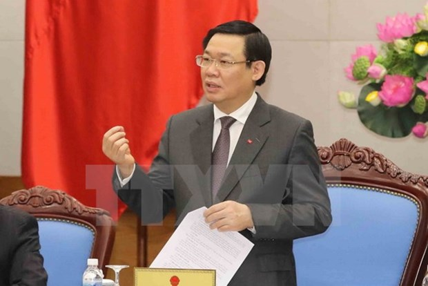 Committee for state capital management to be founded in Q1 hinh anh 1