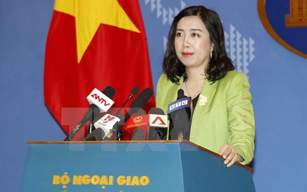 Vietnam asks for impartial view on its human rights achievements hinh anh 1