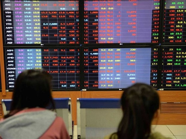 Vietnam's stocks plummet over margin policy hinh anh 1
