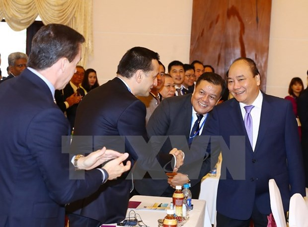 PM attends Phu Yen's investment promotion conference hinh anh 1
