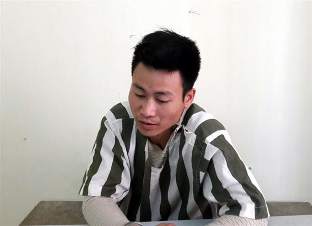 Quang Ninh police prosecute wildlife animal trafficking case hinh anh 1