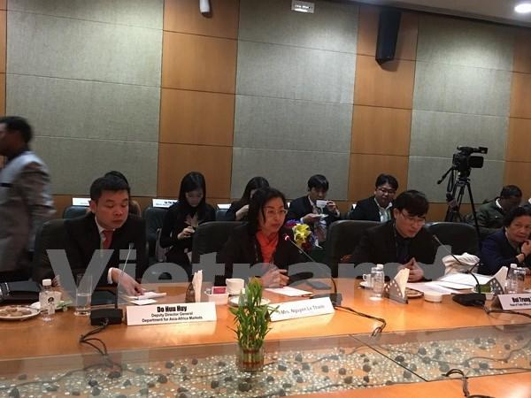 Seminar promotes Vietnam-India trade ties hinh anh 1