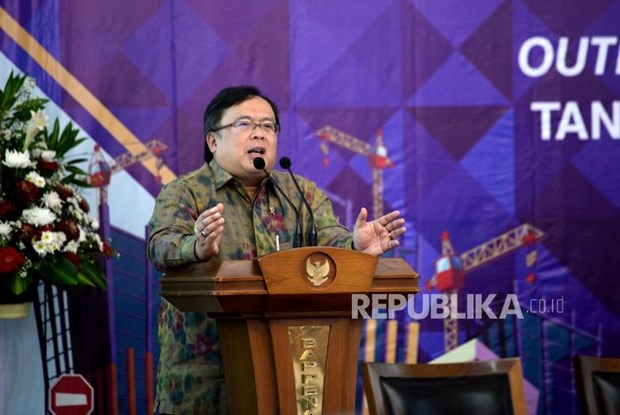 Indonesia: alternative financing key to infrastructure development hinh anh 1