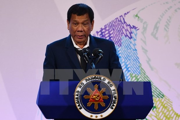 Philippines halts sending workers to Kuwait hinh anh 1