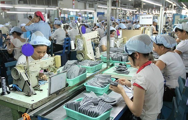 Vietnam is world's second largest shoes exporter hinh anh 1