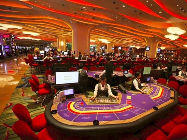 Finance ministry tightens casino supervision hinh anh 1