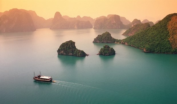 Vietnamese tourism showcased in Thailand hinh anh 1