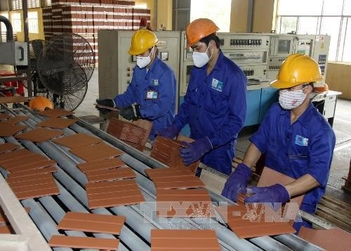 Viglacera to reduce State holding to 36 percent hinh anh 1