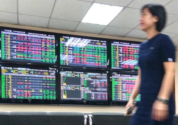 Little movement forecast for Vietnamese stocks hinh anh 1