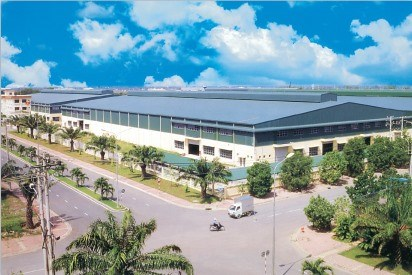HCM City's industrial zones seek 900 million USD this year hinh anh 1