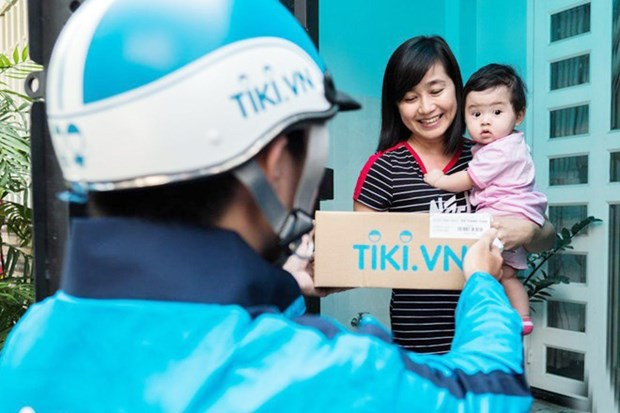 JD.com announces investment in Tiki hinh anh 1