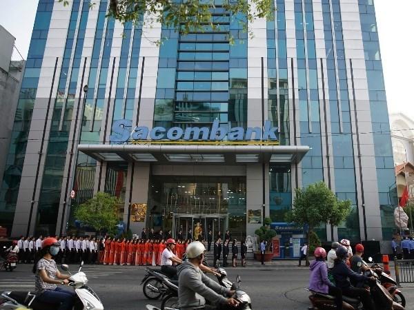 Sacombank prioritises restructuring, bad debt handling hinh anh 1