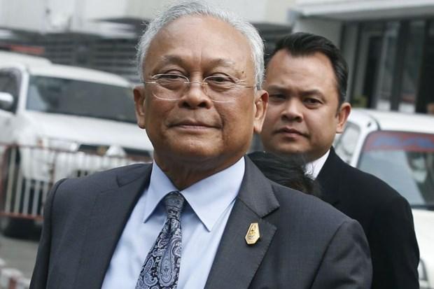 Thailand: yellow shirts leader accused of terrorism, treason hinh anh 1