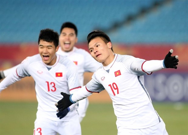 Miracle as Vietnam march on to Asian U23 Championship final hinh anh 1