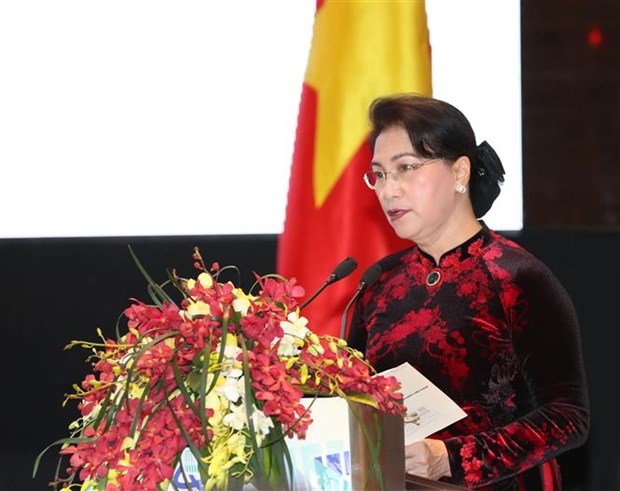APPF-26 in forefront of fostering sustainable development goals hinh anh 2