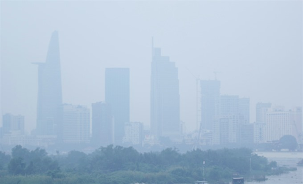 Photochemical smog threatens public health in HCM City hinh anh 1