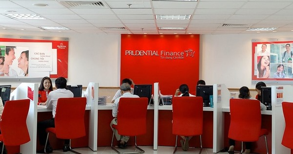 RoK Group acquires Prudential Finance in Vietnam hinh anh 1