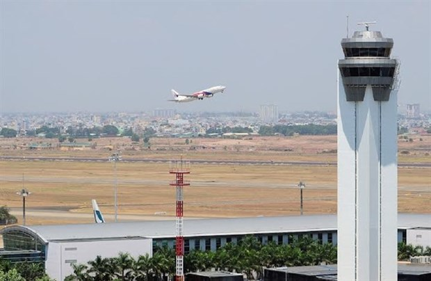 Air traffic control centre proposed for HCM City hinh anh 1
