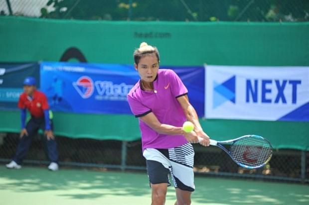 Vung Tau to host Pro Tour tennis tournament hinh anh 1