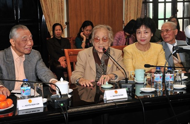 Paris Accords' 45th anniversary celebrated in Hanoi hinh anh 1
