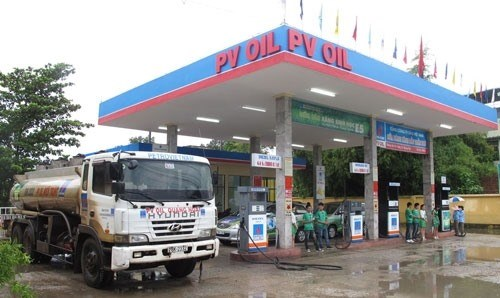 Government raises 184m USD from PV Oil offering hinh anh 1