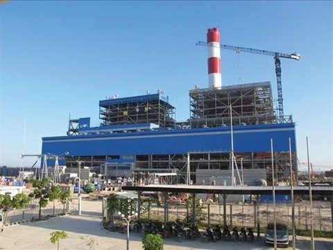Four foreign investors eye GENCO 3 hinh anh 1