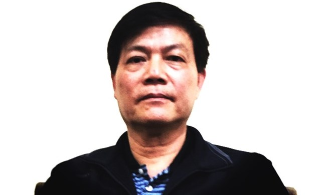 Former Vinashin chairman investigated hinh anh 1