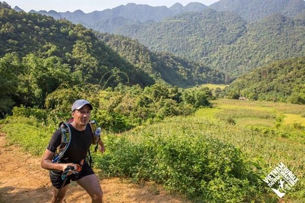 Vietnam Jungle Marathon to start in April hinh anh 1