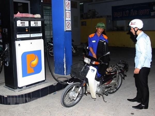 Petrol imports climb 3.5 percent in January hinh anh 1