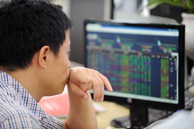 Emerging market status a no-go in 2018 hinh anh 1