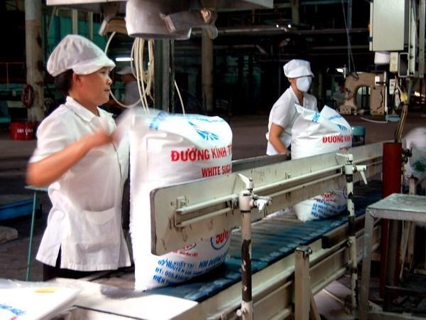 ATIGA regulations worry local sugar manufacturers hinh anh 1