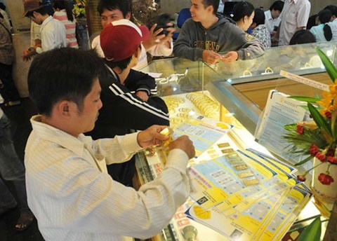 Jewellers seek better loans for 2018 hinh anh 1