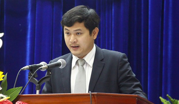 Quang Nam: Top investment official suspended hinh anh 1