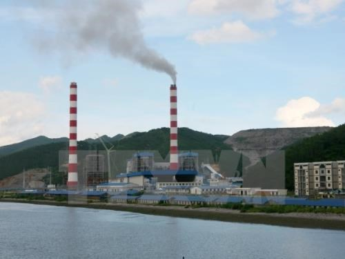 Measures sought to make effective use of waste from thermal power plants hinh anh 1