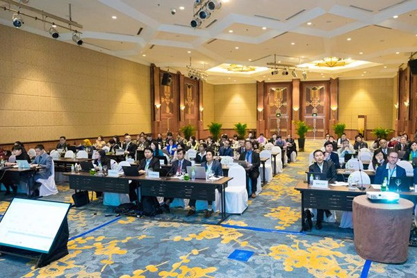 Ideas sought for international telecom union's conference hinh anh 1