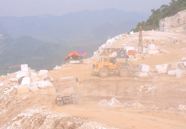 Effective management of mining key to development hinh anh 1