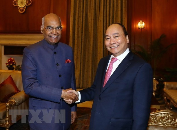 Indian scholar talks about Vietnam-India relations hinh anh 1