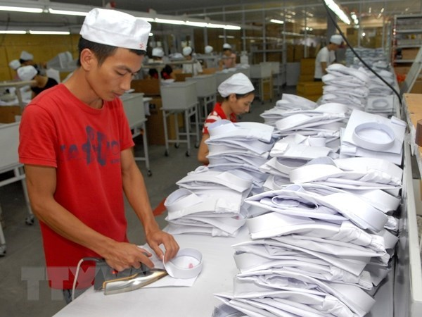 Dong Nai lures over 62 million USD of FDI in January hinh anh 1